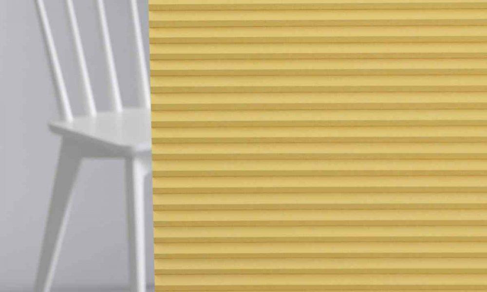 HONEYCELLVÄV MISTRAL BLACKOUT 7489 1