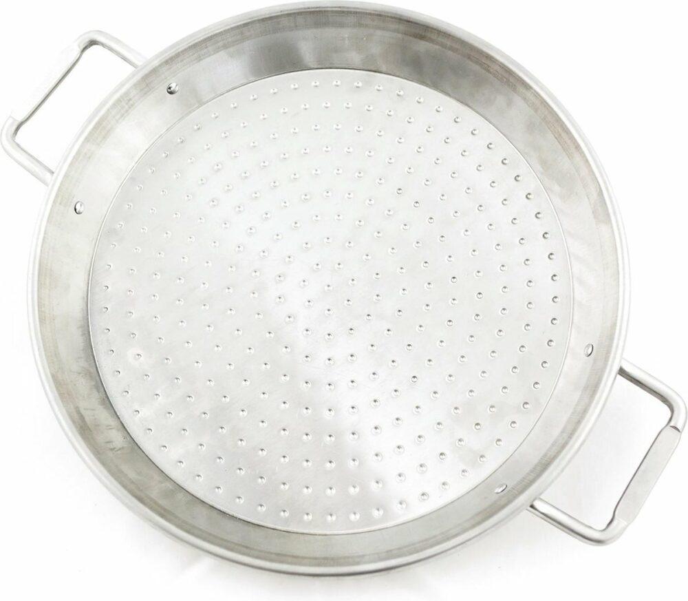 The Bastard Paella Pan 1