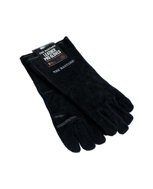 The Bastard Leather Pro Gloves 1