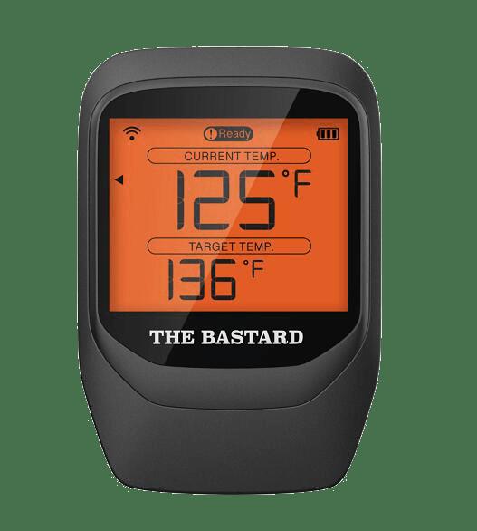 The Bastard Bluetooth Professional Thermometer 1