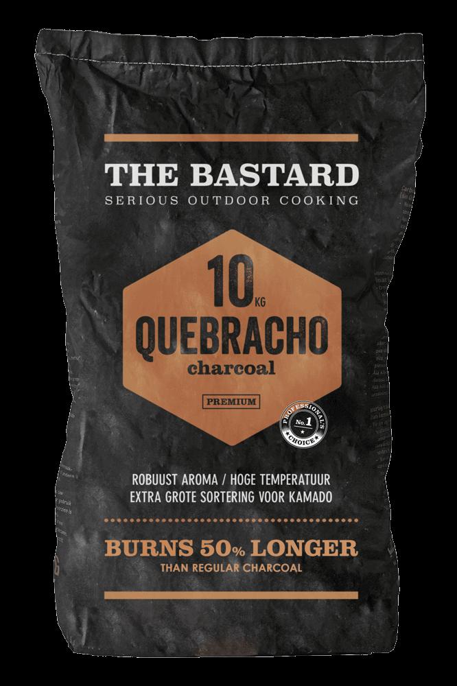 The Bastard Paraquay White Quebracho 10 kg 1