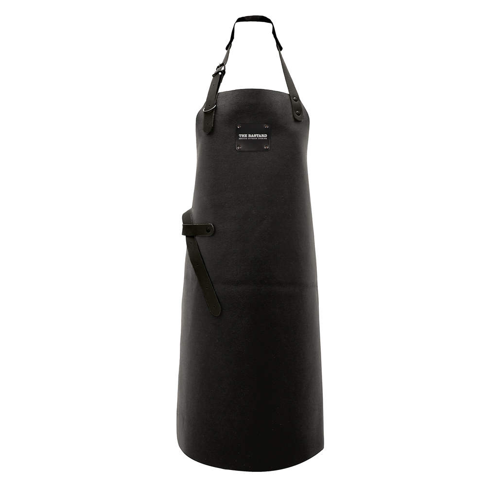 The Bastard Leather Apron Black (Kansas) 1