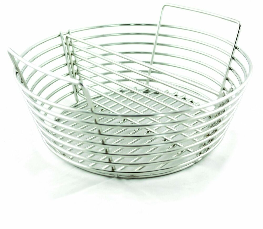 The Bastard Charcoal Basket 1