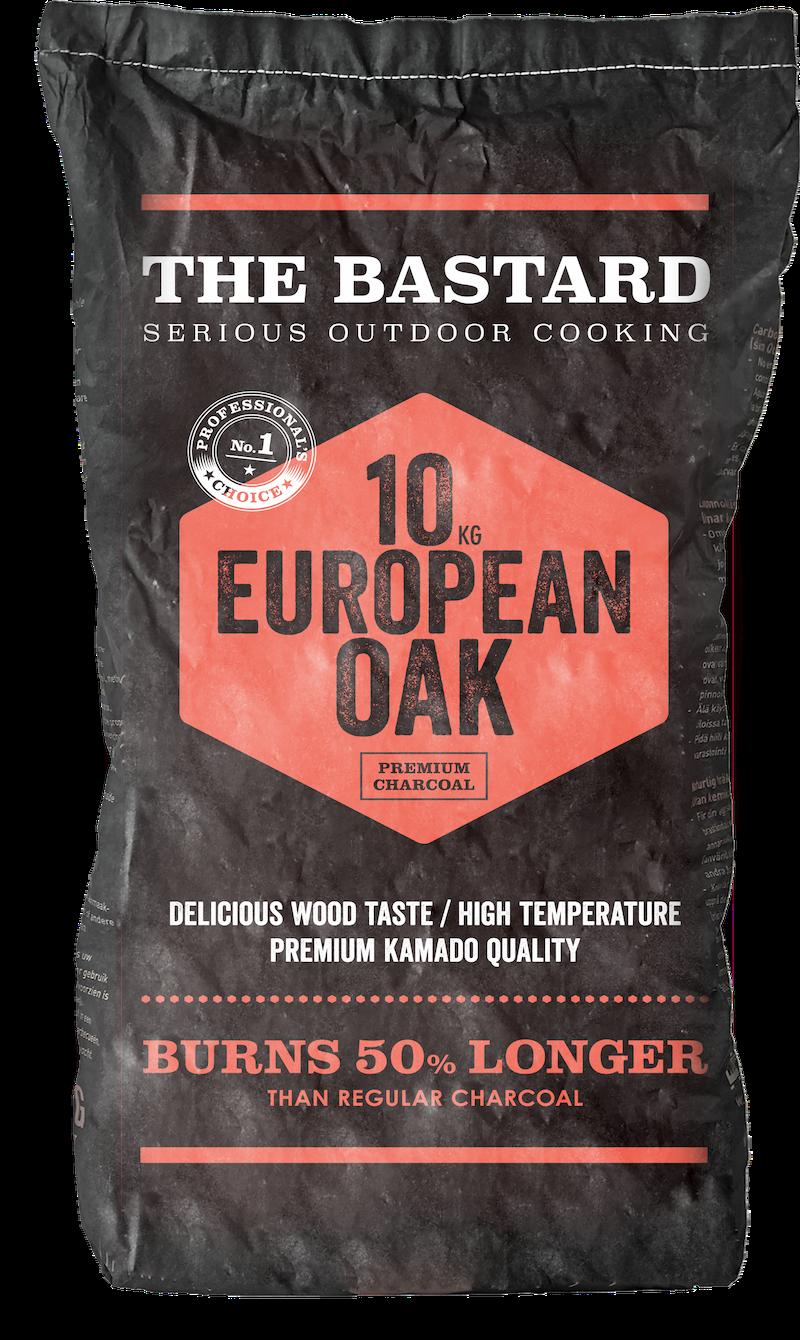 The Bastard European Oak 10 kg 1