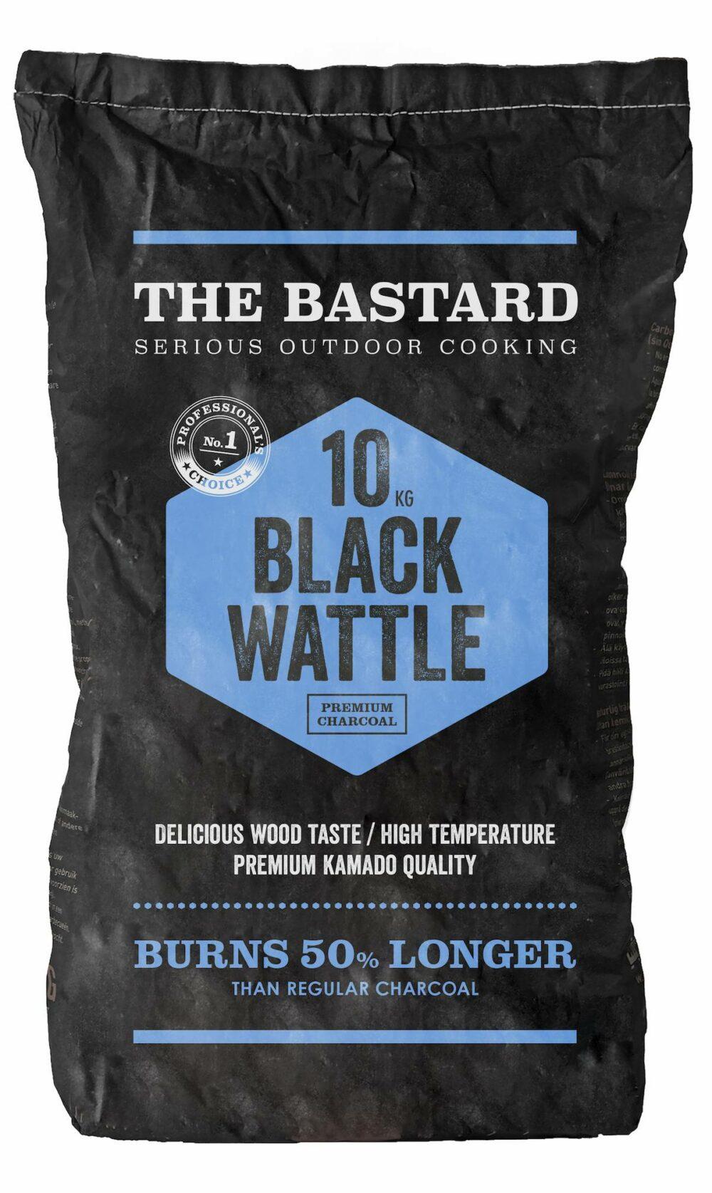 The Bastard Black Wattle 10 kg 1