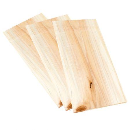 The Bastard Smoke Plank XL 40x20x1cm Red Cedar (2st) 1
