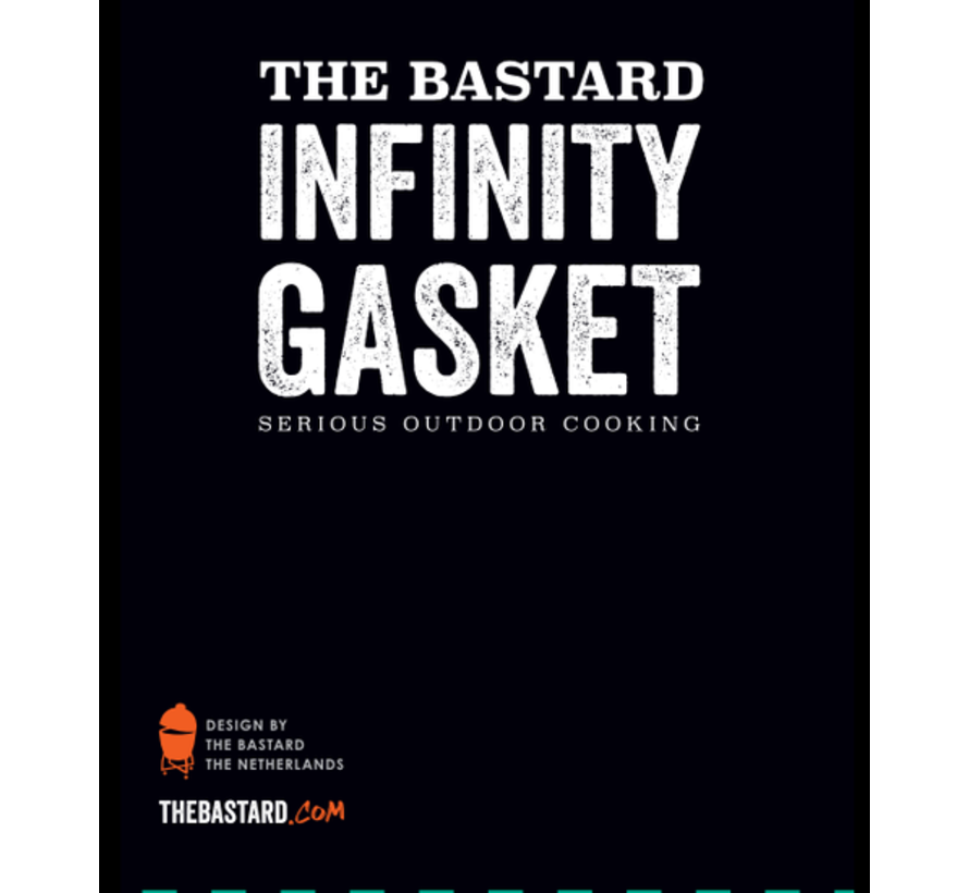 The Bastard Infinity Gasket Medium 2