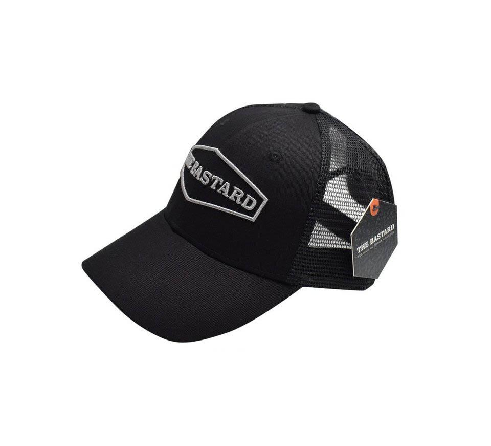 The Bastard Trucker cap 1